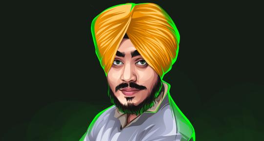 Indian YouTuber - Parkashjit Singh