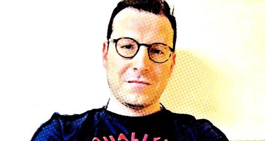 Composer, producer, mixer - Lorenzo Casini