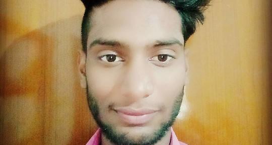 Creator - Raash Pabri