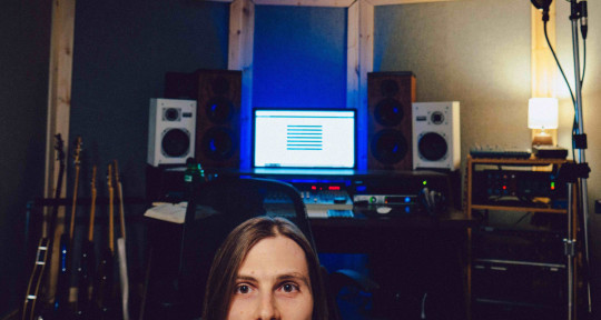 Indie Rock Mix Engineer - Andrew Goldring