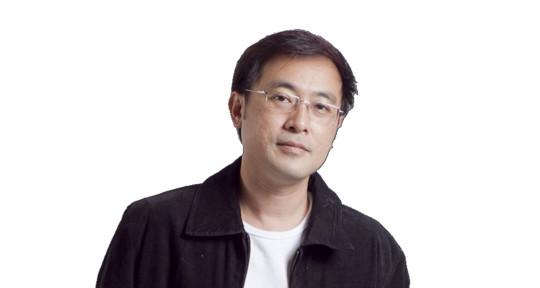 Singer songwriter & producer - David Cha
