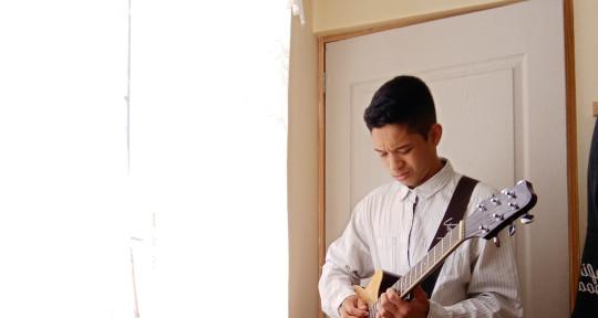 Productor Musical. Beat-maker. - Carlos Nieves