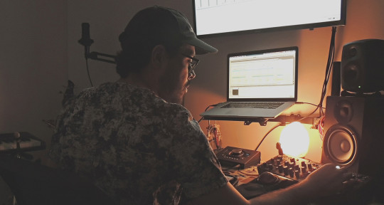 Producer and Mixing Engineer - Hendrick Valera