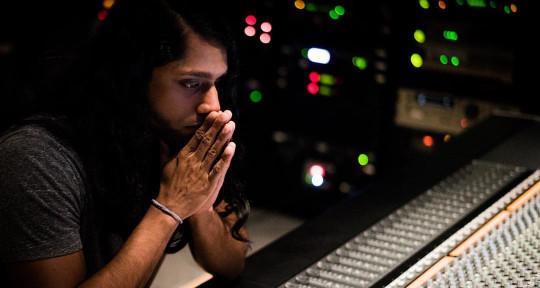 Audio Engineer/Music Producer - Nikhil Suresh