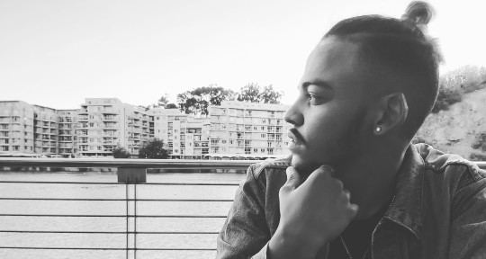 Recording studio, Producer - Tino Reignz