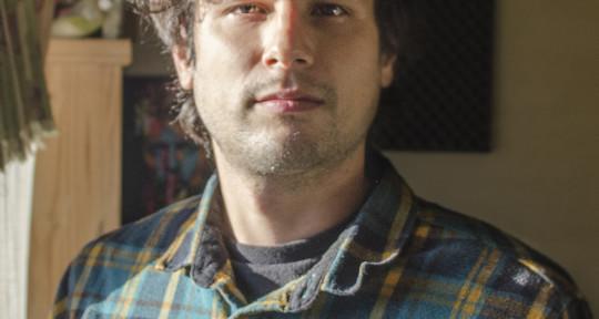 Remote mixing and session gtr. - Pablo Michelin (chamanico)