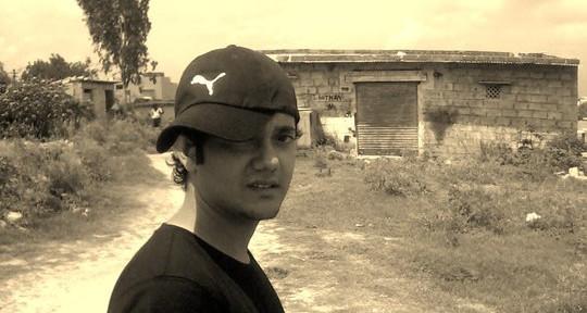 Music Producer, mix engineer - Arjun Ghoshal