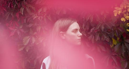 Singer, Vocal art & composer! - Matilda Andersson