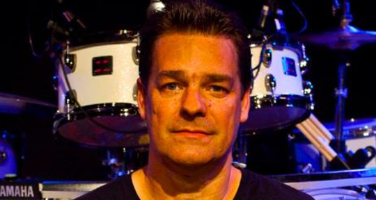 Music Producer, Riff Creator - Rene Thomsen