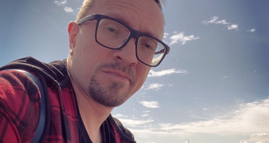 Film composer, arranger - Jury Shevalin