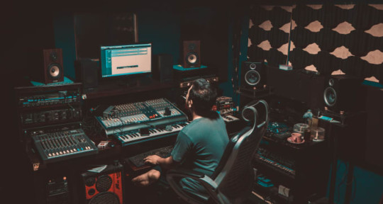 Remote Mixing & Mastering - fl0r3aa