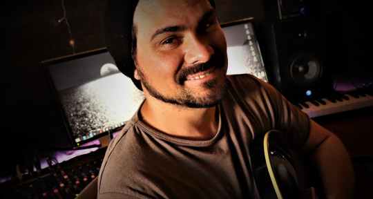 Creative Audio Arrangement - Darren Chambo