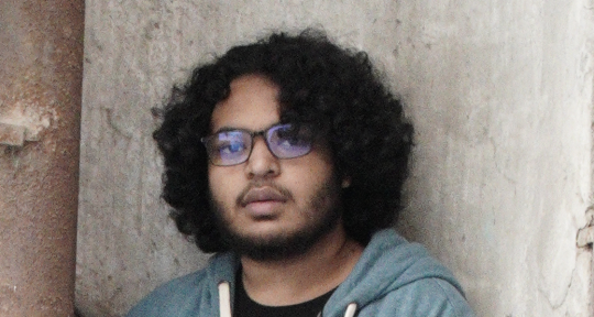 Experimental Music Producer - Sarthak Ray