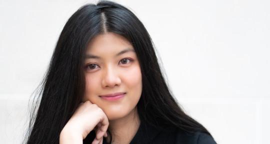 Film Composer, singer,  - Ruiqi Zhao