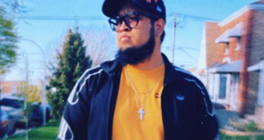 Producer and Engineer  - Braulio Martinez