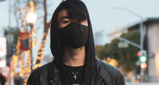 Emo Rap, Hip-Hop Production - Midnight Merc