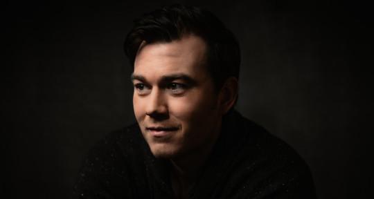 Classical/Crossover vocalist  - John Riesen