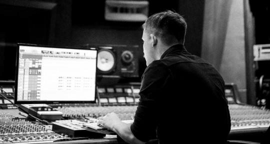 Mixing|Mastering|Songwriting - Atlas Creatives