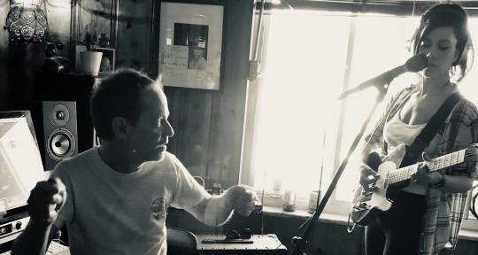 Music Producer, Mixer, Drummer - Paul Abbott