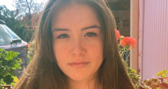 Vocalist, songwriter - Ida Farkas