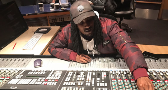 Mixing and Mastering - Cam Wild