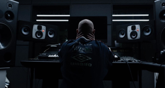 Producer/Mixing-Mastering - Pierre Vogt