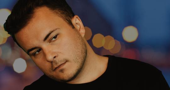 Audio Engineer, Singer - Nick Steffen