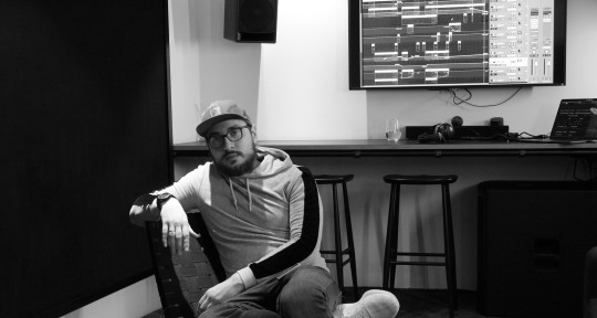 Music Producer - tensorplex