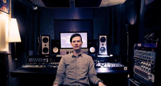 Production House - Math Clock Studios