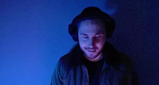 Music Producer - Raver James