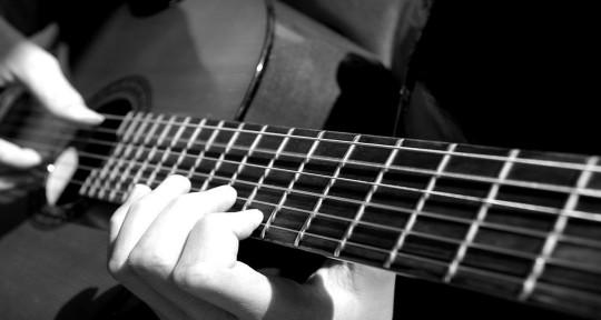 Urban/Reggaeton/Trap Guitarist - Romeo Santana