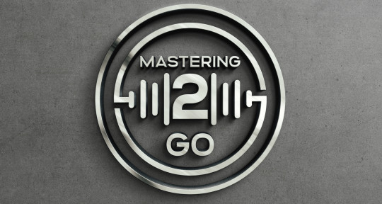 Professional Mastering Service - mastering2go