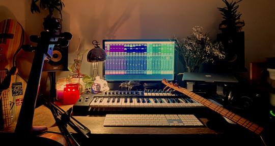 "Music Producer/Mixer/Cellist - Emanuel ""EMAN"" Keller"