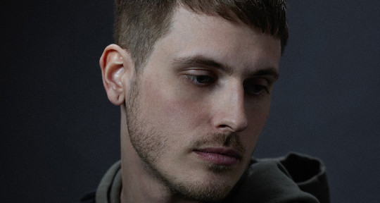 Music Producer & Composer - Erik Sjöstrand