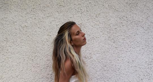 session musician - Sara De Santis