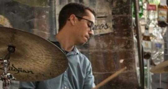 Baterista drummer - Edson Silva