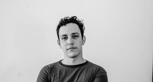 Mixing & Mastering Engineer - Jesús Pérez