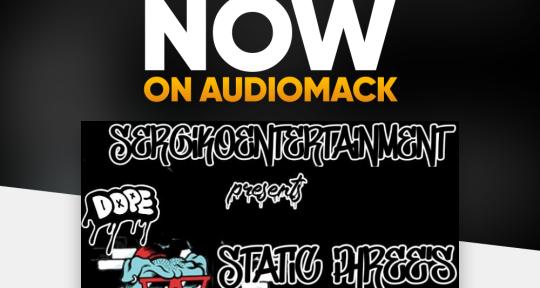 Music Producer/Beatmaker - StaticPhree