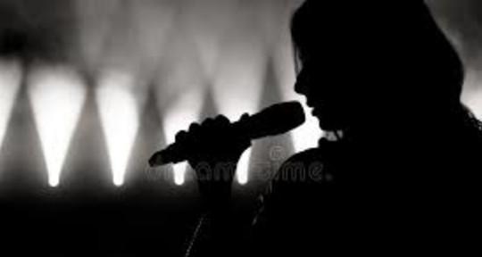 SINGER,SONGWRITER,AFRO&POP VOX - MONY