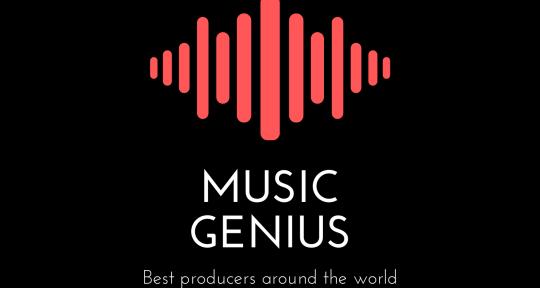 Music Producer, Songwriter - Music Genius