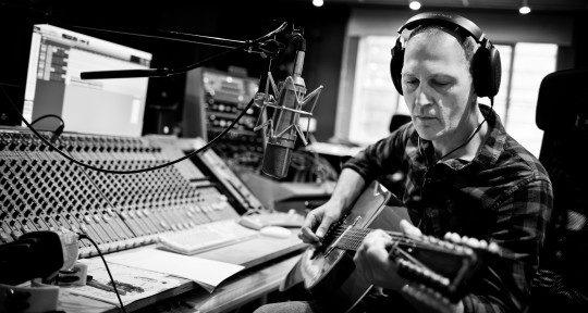 Dolby Atmos Mix Engineer    - Steve Evans