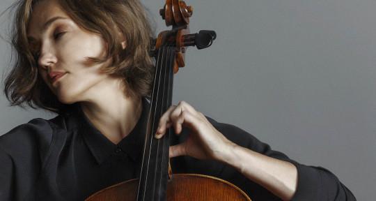 Cellist | Producer - Joasia Cieslak