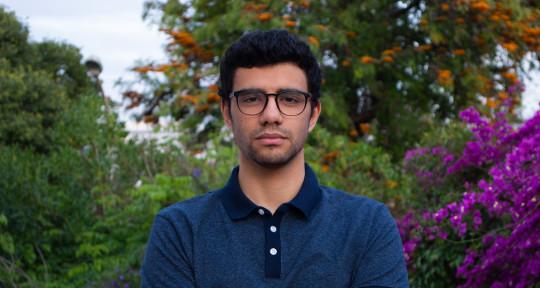 I TEACH MUSIC PRODUCTION - Mehdi Ennaifer