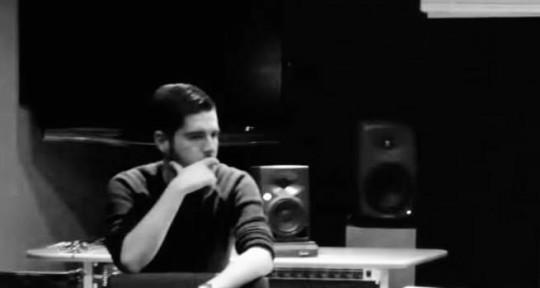 Audio Engineer, Music Producer - Elliot J Sansom