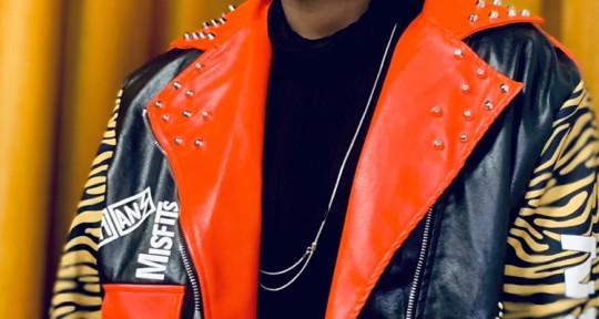 Singer-Songwriter, DJ/Producer - NXXJ