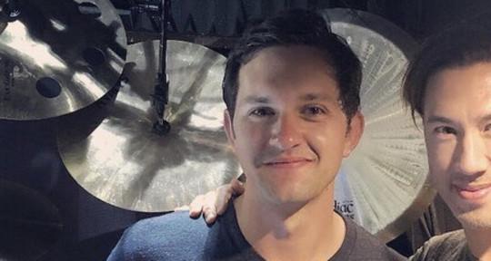 Session Drummer&Percussionist - Tom Benko