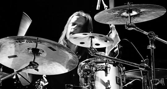 Session Drummer - Markus Ambrosi