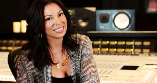 "Award Winning Mixing Engineer - Marcella ""Ms. Lago"" Araica"