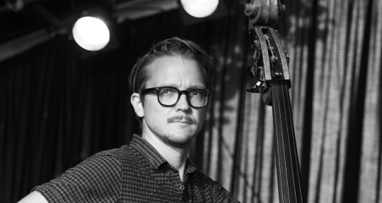 Double Bass and Mixing - Eivind Opsvik