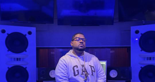 Producer, Songwriter, Engineer - KeyzKiloHz